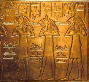 religious practices of ancient egyptians As with other neo-pagan religions, kemetism has many traditions   reconstructionists try to practice the faith of ancient egypt as closely as.