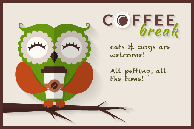 Pros and Cons of Dog and Cat Cafes