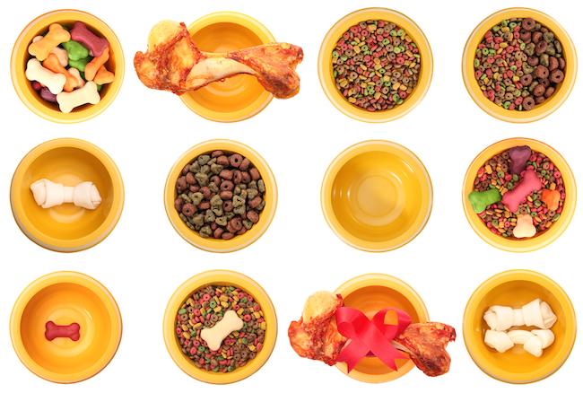how to determine food allergies